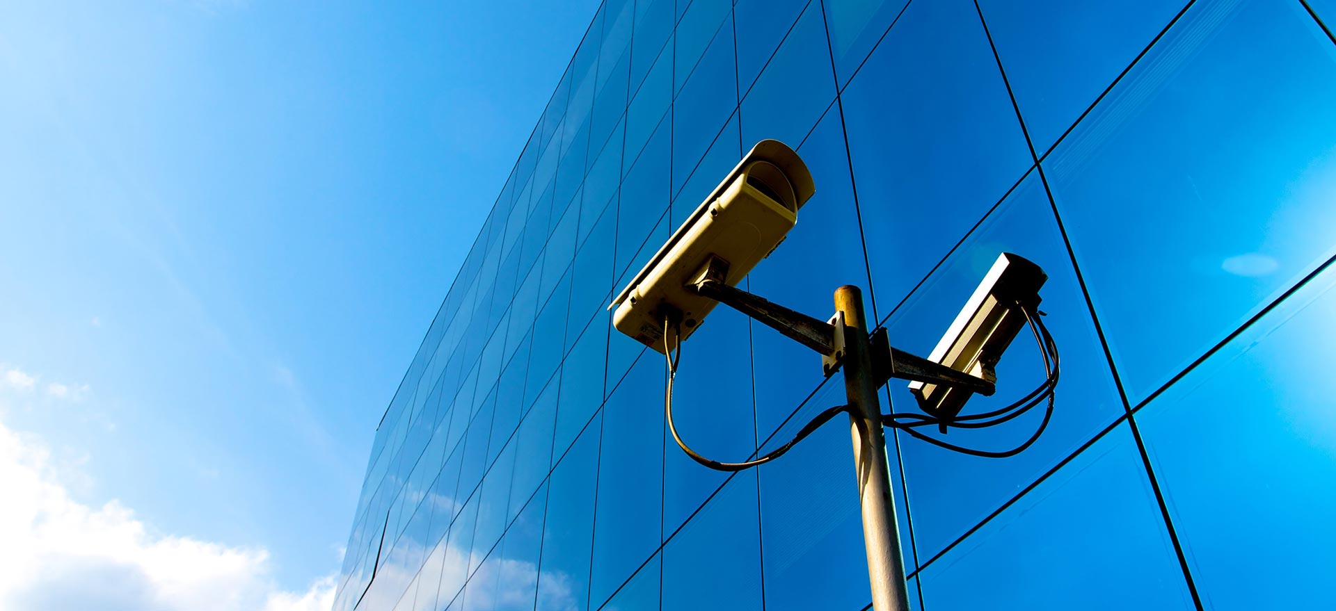 Pörner Videoüberwachung